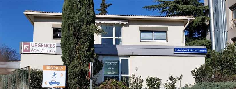 Maison m dicale aix en provence ventana blog - Medecin de garde salon de provence ...