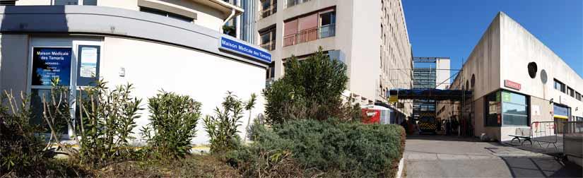 Maison m dicale le pavillon ventana blog - Medecin de garde salon de provence ...